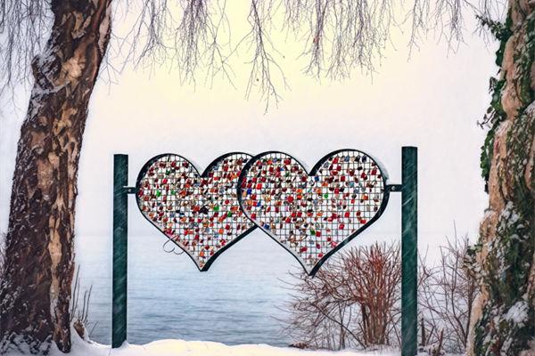 天冷了关心女朋友的话,冬天要对女朋友更暖心