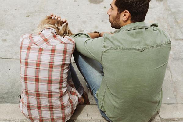 发现女人有外遇后该怎么办?高情商的男人都会这样做!